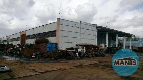 Производственное помещение 100м2 на 2-ом этаже хладокомбината. - Фото 4