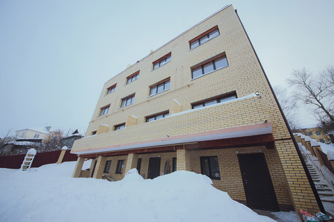 Продажа 2-комн. квартиры, 65 м2, этаж 2 из 3 - Фото 1