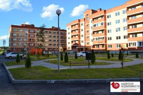 """1- комнатная квартира- студия 30,3 кв.м.в ЖК """"Восточная Европа"""" - Фото 5"""