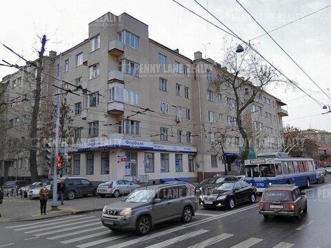 Продается офис в 9 мин. пешком от м. Комсомольская - Фото 1