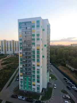 Продажа 2 комнатной квартиры на улице 1-й Рупасовский переулок 11а - Фото 1