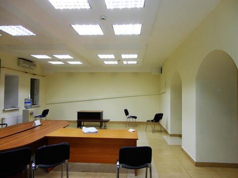 Сдаётся помещение в аренду в историческом центре г. Серпухов, 165 м2 - Фото 4
