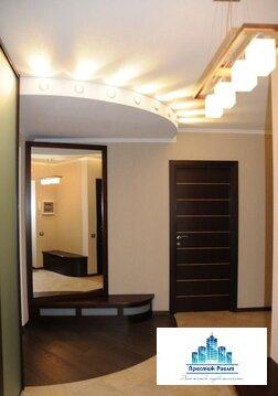 Сдаю 3 комнатную квартиру 109 кв.м. в новом доме по ул.Комарова - Фото 2