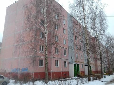 1-комнатная квартира на ул. Строителей 34 - Фото 1