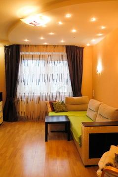 Просторная 3 комнатная квартира с мебелью на Лынькова - Фото 2