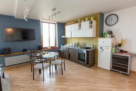 250 000 €, Продажа квартиры, Lpla iela, Купить квартиру Рига, Латвия по недорогой цене, ID объекта - 311839149 - Фото 1