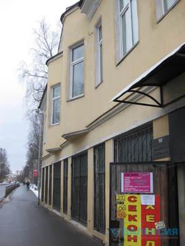 Продается комплекс зданий общ пл. 1074,3м2 на уч.3,9га - Фото 1