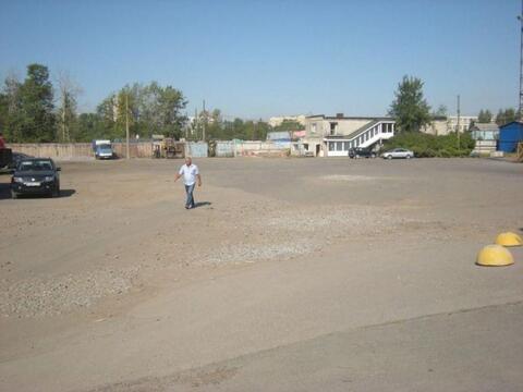 Аренда земельного участка от 1000 до 3000 кв.м - Фото 2