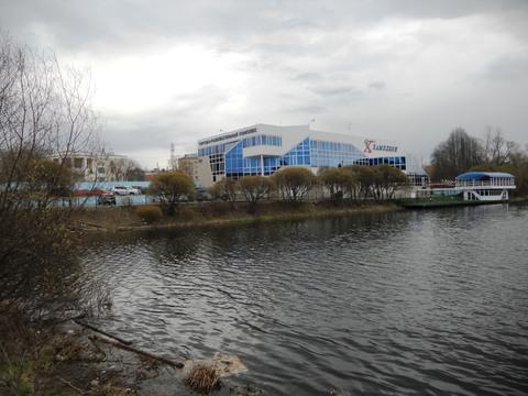 Квартира в Климовск, 2-х комнатная, кухня 10. - Фото 4