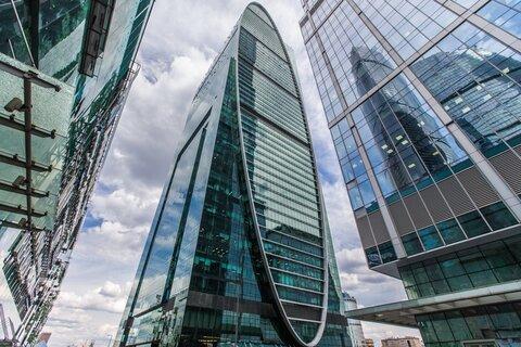 Офис в аренду 76 кв. м. в Москва-Сити - Фото 2
