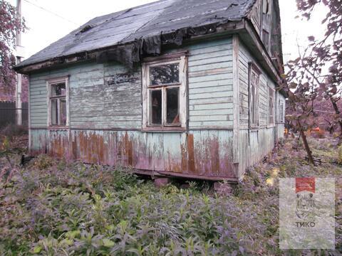 Стн 1905года , в г.Одинцово 5 сот комуникации по границе - Фото 4