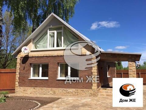 Аренда дома, Свердлово, Конаковский район - Фото 1