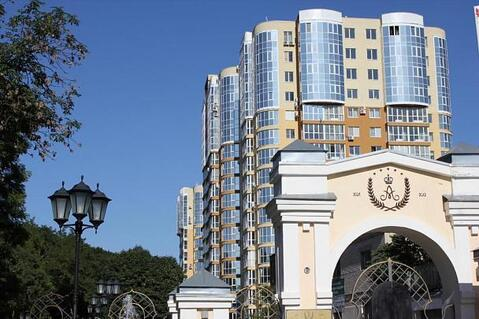 Александровский парк. 3-х комн. 120кв.м. 9/16 эт. 5800 тыс.руб - Фото 2