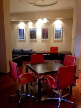 Офис в аренду от 340 м2, м2/год - Фото 1