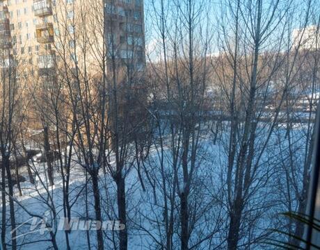 Продажа квартиры, м. Проспект Вернадского, Ул. Крупской - Фото 4