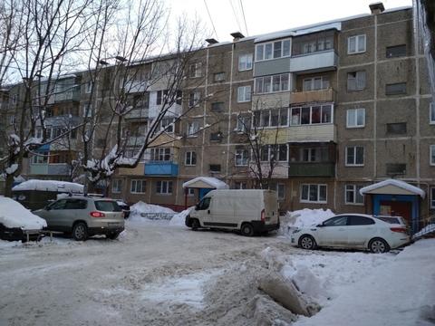 Продаётся просторная комната в зелёном районе Подольска. - Фото 1