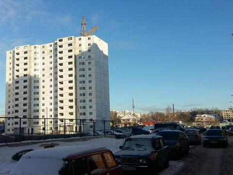 Две квартиры студии по цене одной - Фото 2