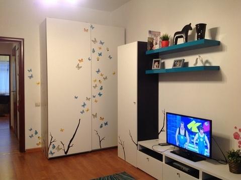 Продается 1-комнатная квартира на 3-м этаже 4-этажного кирпичного дома - Фото 4