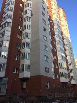 1 комнатная квартира в новом доме с ремонтом, ул. 50 лет влксм, д. 15 - Фото 1