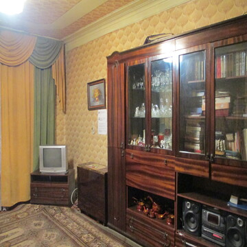 Сдам комнату 21 кв.м. в 3-х комн. квартире на ул. Глеба Успенского - Фото 2