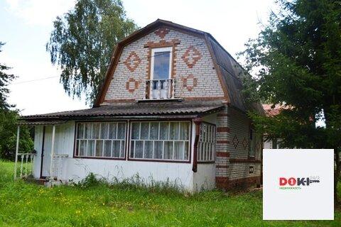 Продажа дачи в Егорьевском районе СНТ Химик - Фото 1