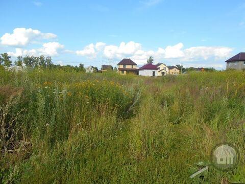 Продается земельный участок, п. Мичуринский, ул. Соломатиной - Фото 3