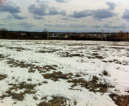 Участок 1 га хутор Брехово - Фото 4