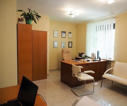 Офис на Шполянской - Фото 1