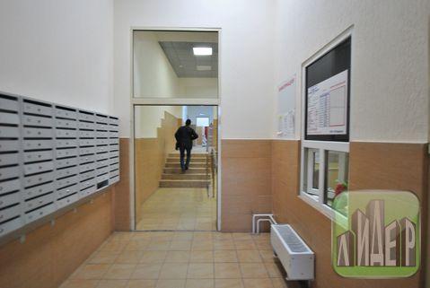 2 комнатная квартира в кирпичном доме Мусы Джалиля 25 - Фото 5