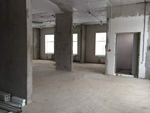 Продажа торгового помещения 132 м2, м.Люблино, - Фото 3
