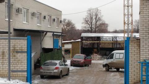 Снять отапливаемый склад воронеж северный район 95м - Фото 1