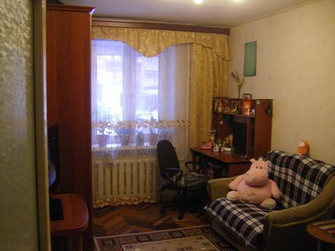 3х комн кв на 1/12эт в Приморском р-не спб - Фото 4