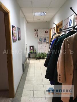 Аренда офиса пл. 190 м2 м. Смоленская апл в административном здании в . - Фото 3