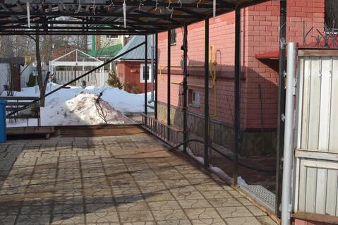 Продаётся 2-х этажный кирпичный коттедж со всеми удобствами с круглого - Фото 4