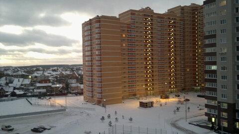 Однокомнатная Квартира Москва, улица Южный квартал, д.10, нао - . - Фото 4