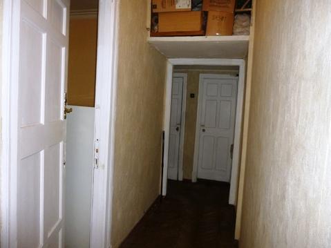Комната в трехкомнатной малонаселенной коммуналке - Фото 4