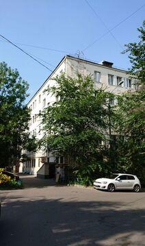Продам 4-к квартиру, Москва г, Колодезный переулок 2к1 - Фото 2