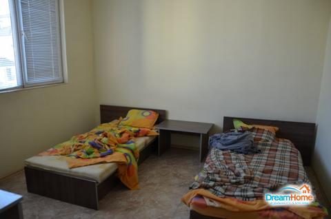 Недорогая квартира с одной спальней в Болгарии, Солнечный Берег - Фото 4