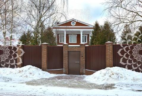 Продам дом, Рублево-Успенское шоссе, 15 км от МКАД - Фото 3