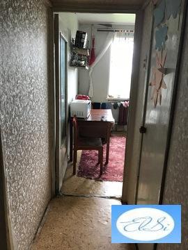 1 комнатная квартира, Листвянка - Фото 3