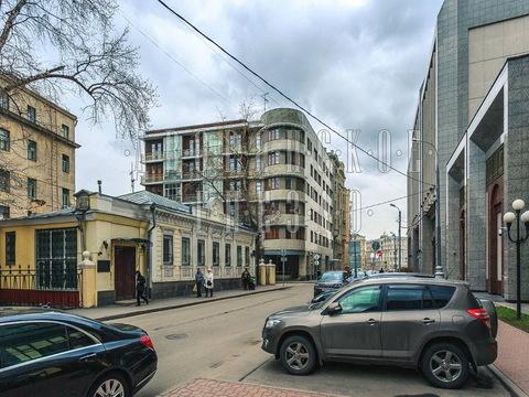 4-х ком кв ул. Бурденко д 10, Купить квартиру в Москве по недорогой цене, ID объекта - 319849929 - Фото 1