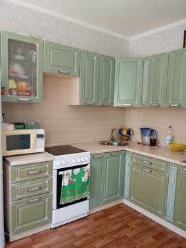 Кто выбирает лучшее!, Купить квартиру в Курске по недорогой цене, ID объекта - 322639178 - Фото 1