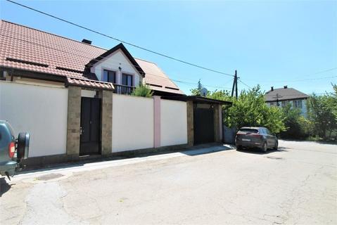 Продам великолепный дом в Симферополе, ул. Очаковская. - Фото 5