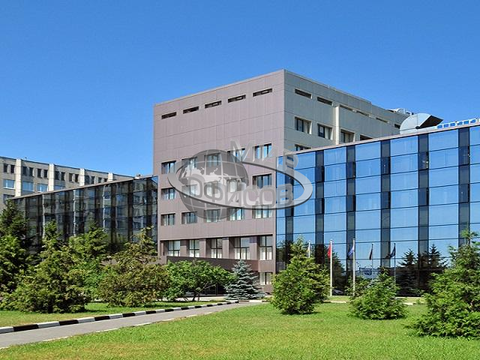 Офис, 185 кв.м. - Фото 1