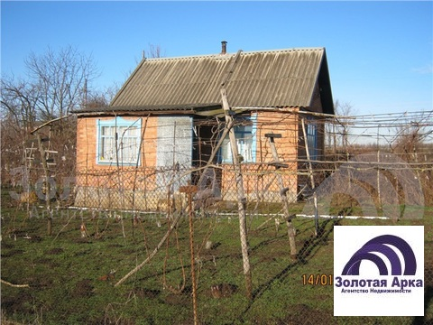 Продажа дачи, Динской район, Хлеборобная улица - Фото 2