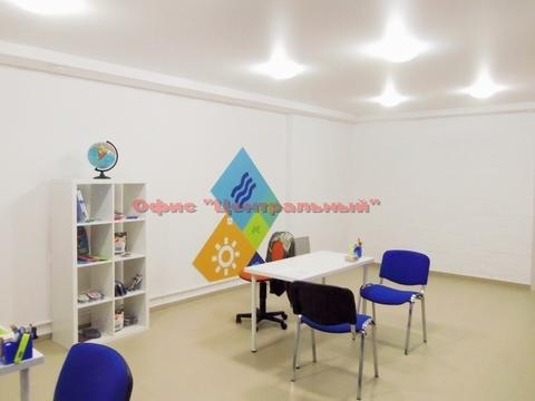 Офис 100 кв.м. в Центре, ул. Пушкинская - Фото 1