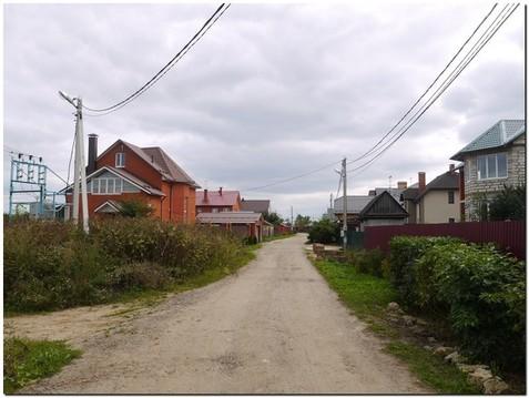 Участок 12 соток с центральными коммуникациями в Авдотьино ! - Фото 4