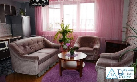Комната в 2-й квартире Москве, Некрасовка Парк,20м авто до метро Выхино - Фото 3