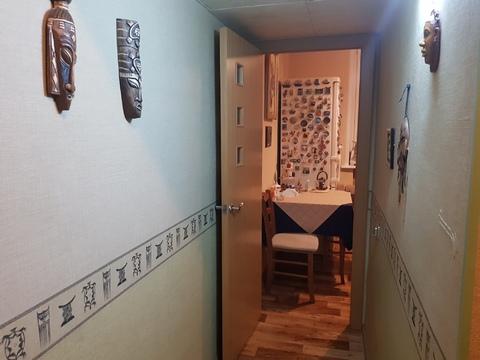2-х комнатная Большая Филевская ул. д. 41к2 - Фото 5