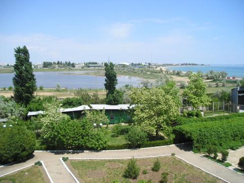 Оздоровительный Комплекс в Евпатории, расположенный на самом берегу МО - Фото 3